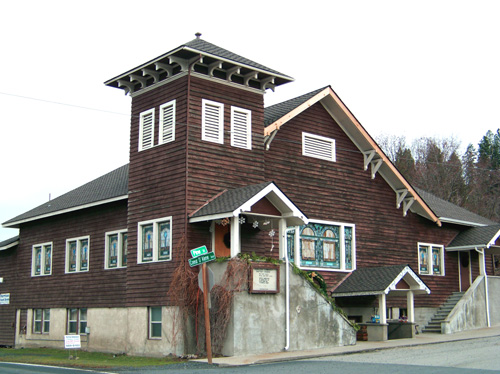 Baptist Church of Harrison, Idaho